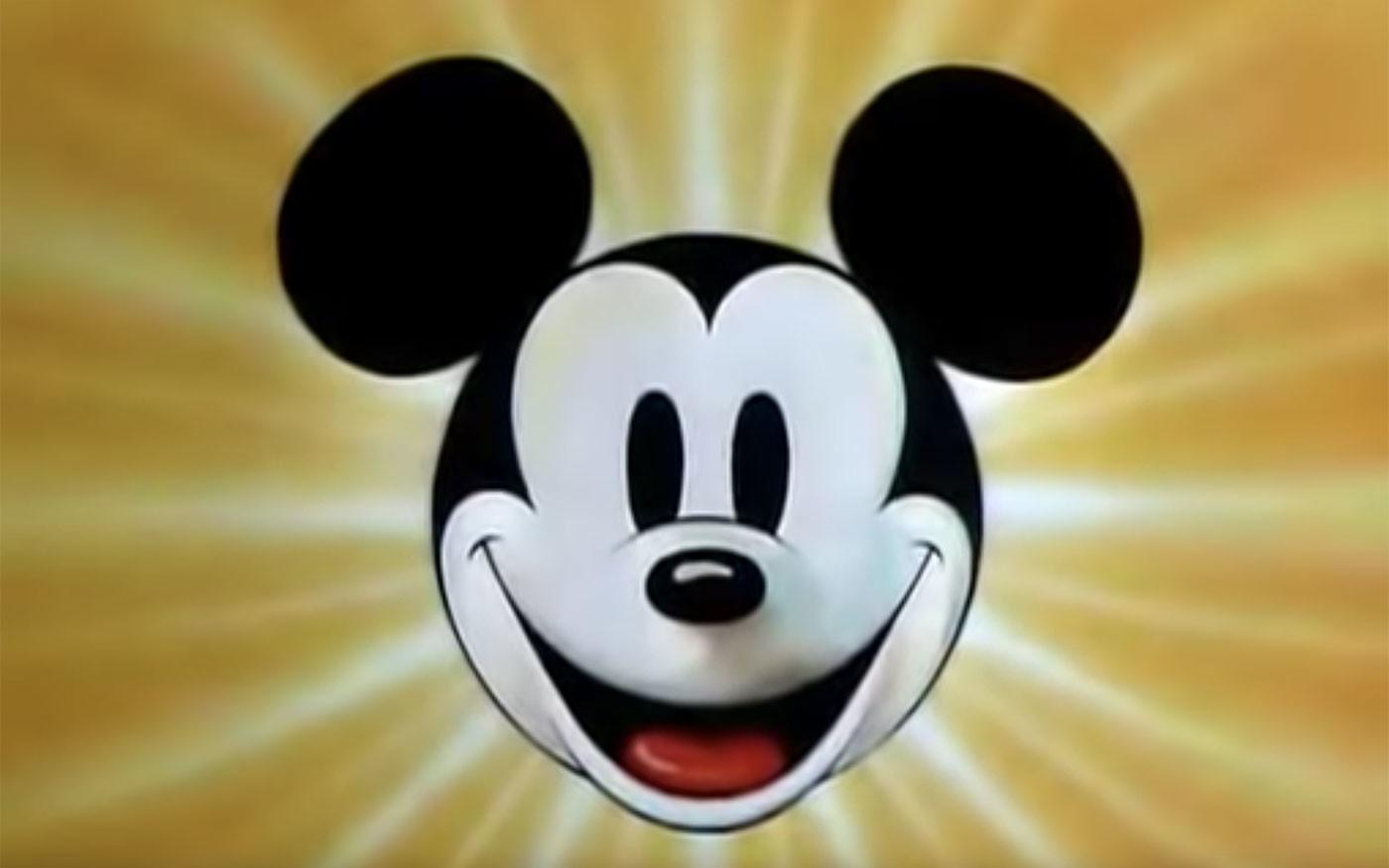 Фото: © Кадр из мультфильма Disney
