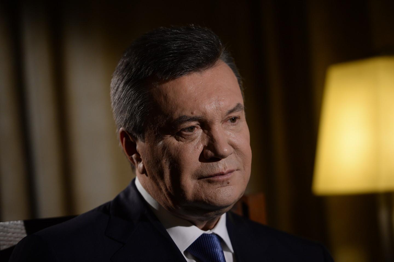 <p><span>Виктор Янукович.&nbsp;</span>Фото: &copy; РИА Новости/Илья Питалев</p> <div> <div> <div></div> </div> </div>