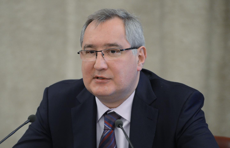 <p>Дмитрий Рогозин. Фото: &copy;РИА Новости/Сергей Мамонтов</p>