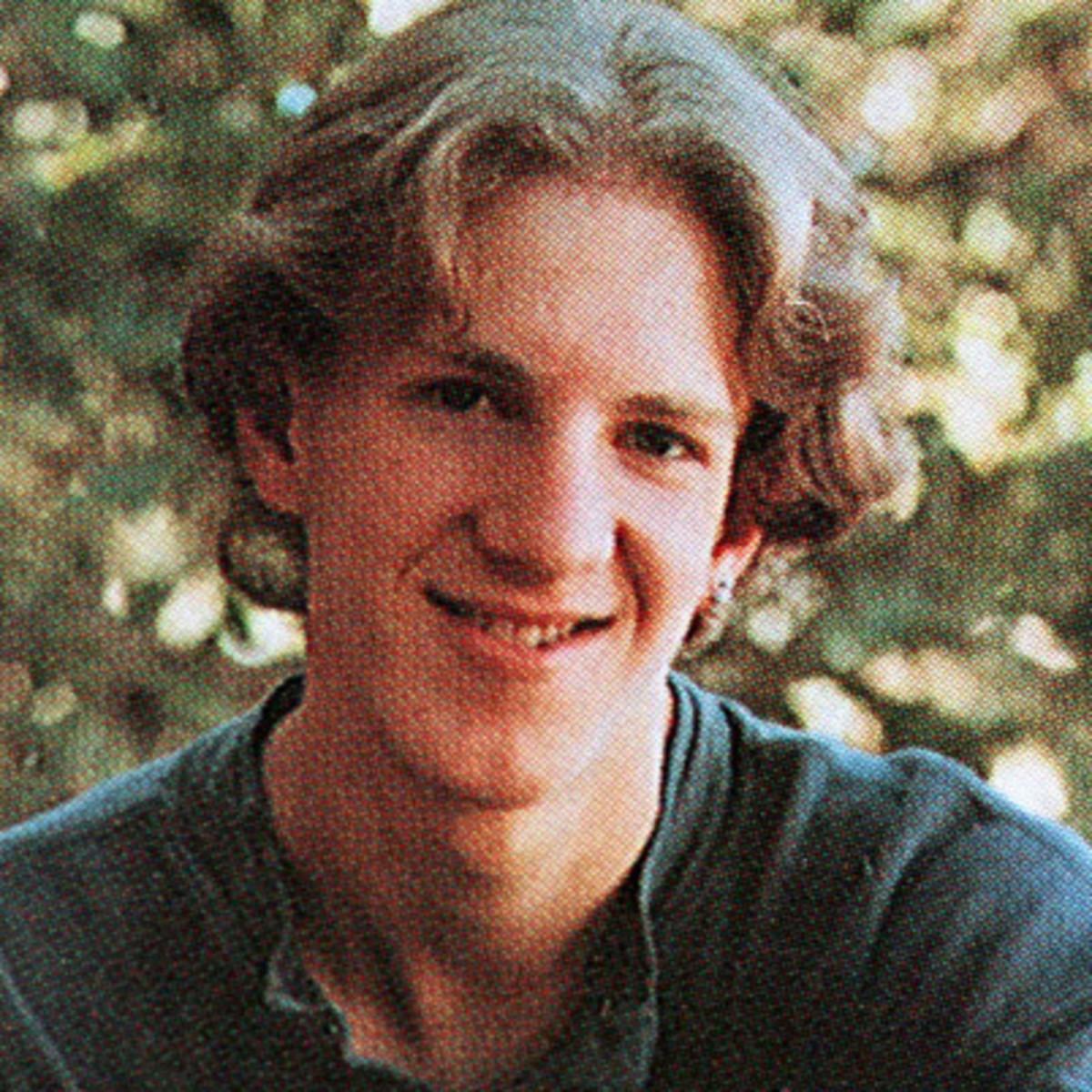 Дилан Клиболд. Фото: © Wikipedia
