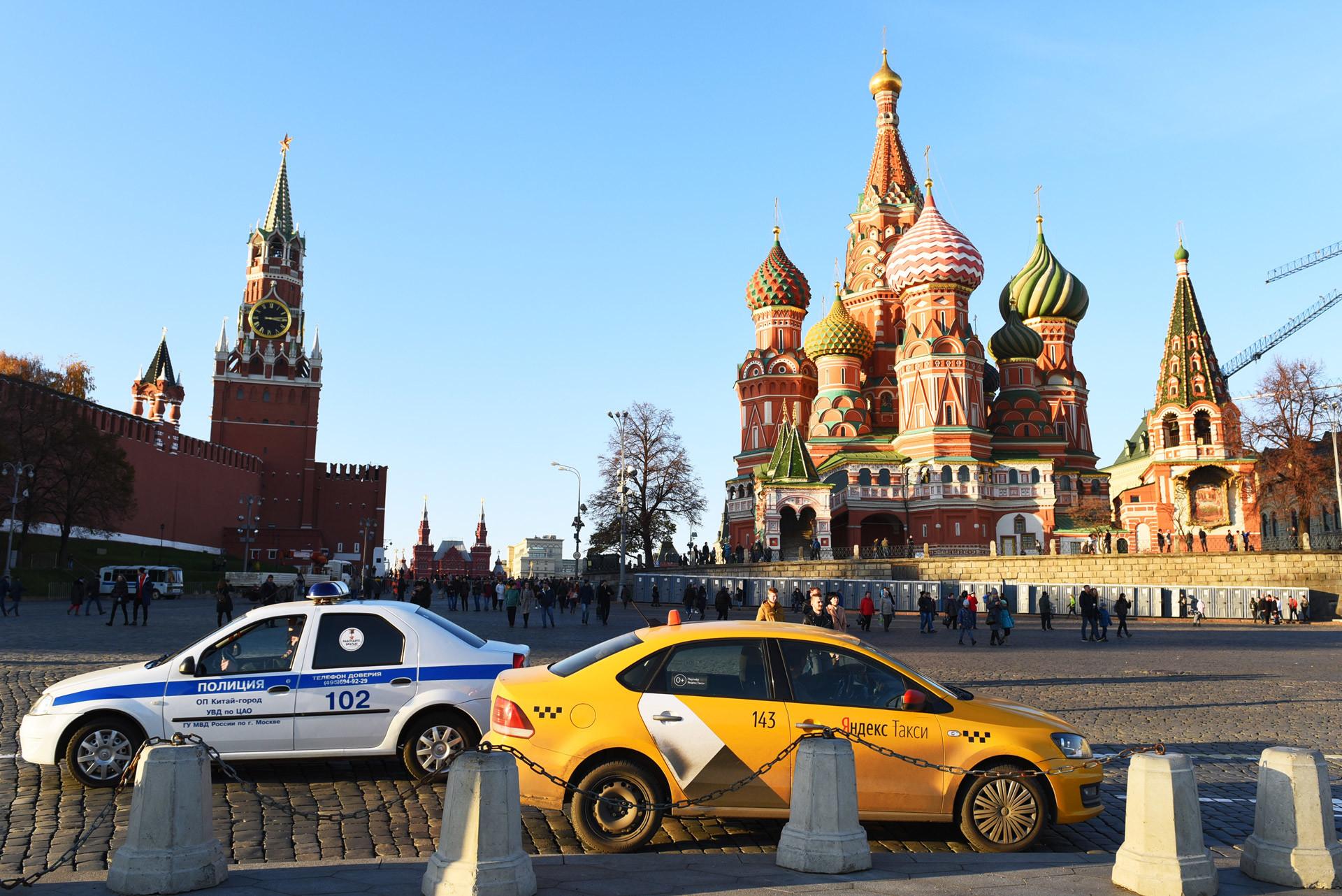 Фото: © РИА Новости / Екатерина Чеснокова