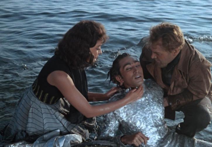 """Кадр из фильма 1961 года сайт © """"Кинопоиск"""""""