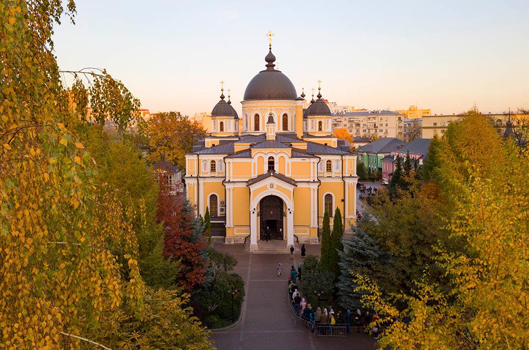 москва покровский женский монастырь на картинках фото роскошных