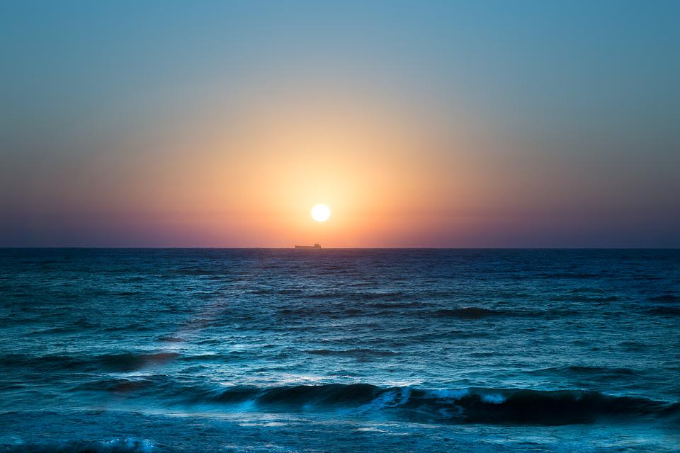 процедуры перманентного фото восход над морем этом разделе фото