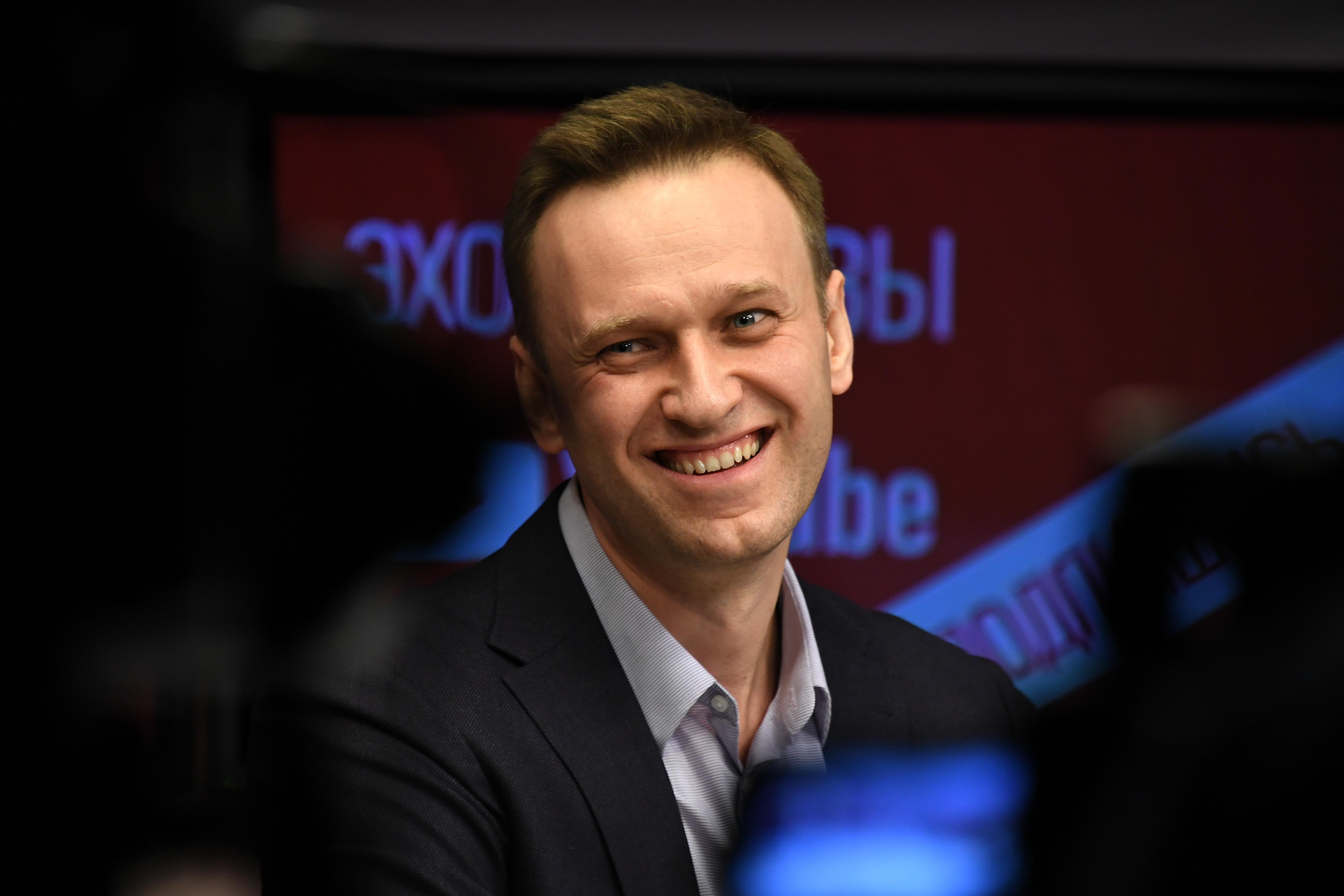 Навальный неожиданно поддержал конституционные поправки – в Сети обсуждают смену ориентации блогера