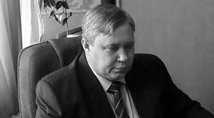"""Кадр из сериала """"След"""". Фото: Кино-театр.ру"""