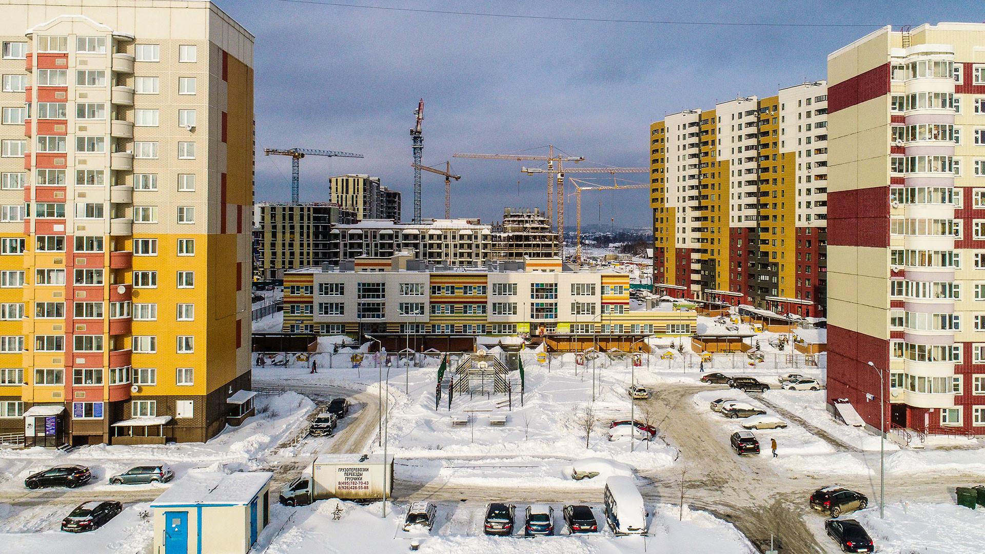 <p>Фото : &copy; РИА Новости/Алексей Куденко</p>