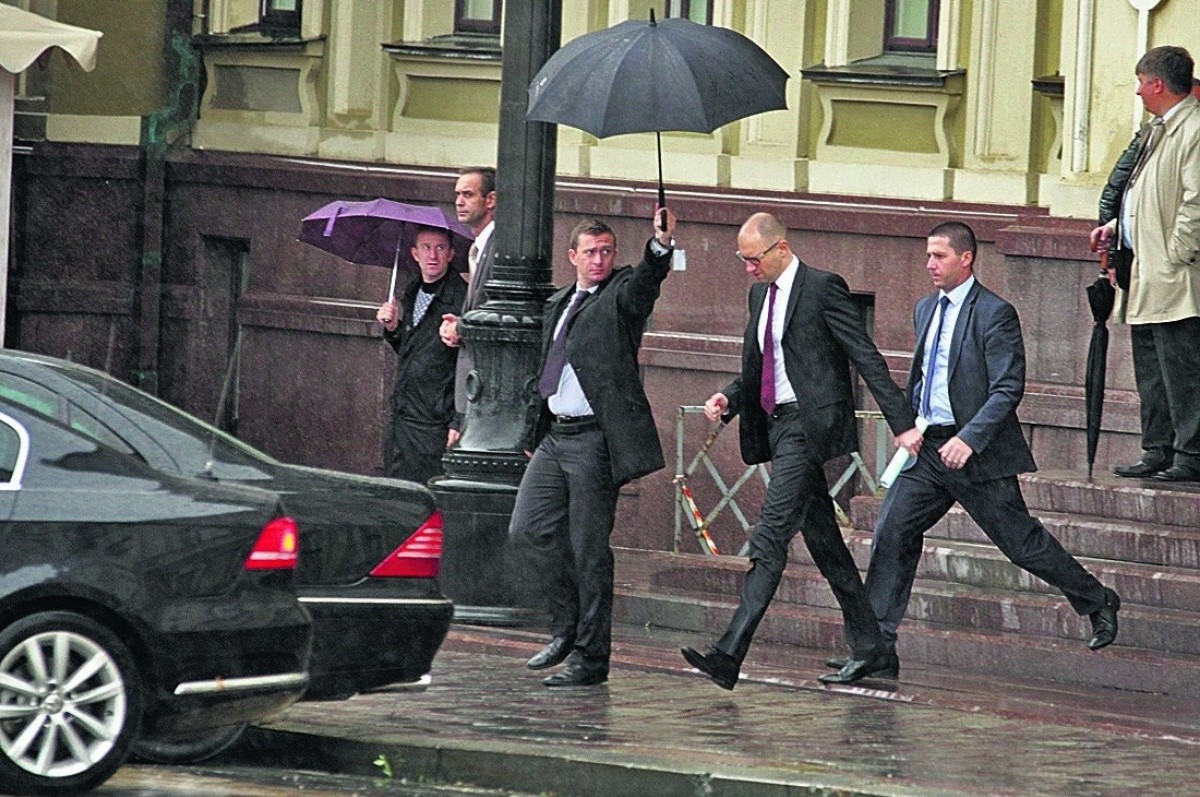 "<p><span>Фото: &copy; ""Украинские новости"".</span></p>"