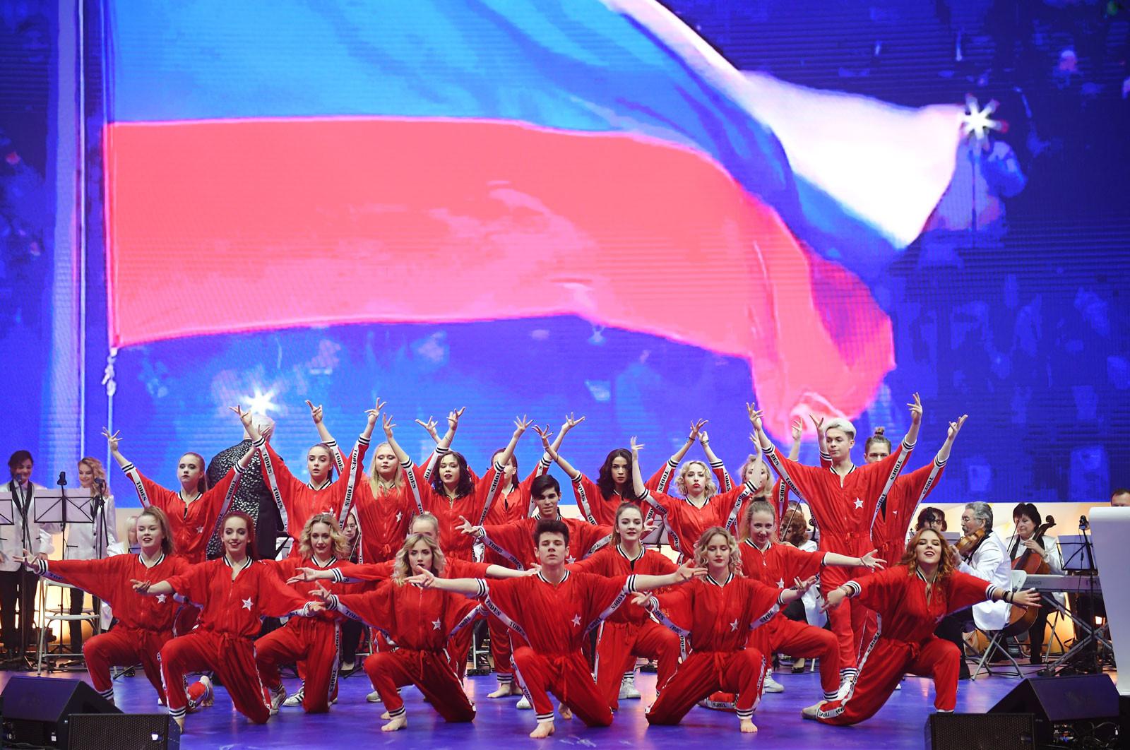 <p>Фото: &copy; РИА Новости/Нина Зотина</p>