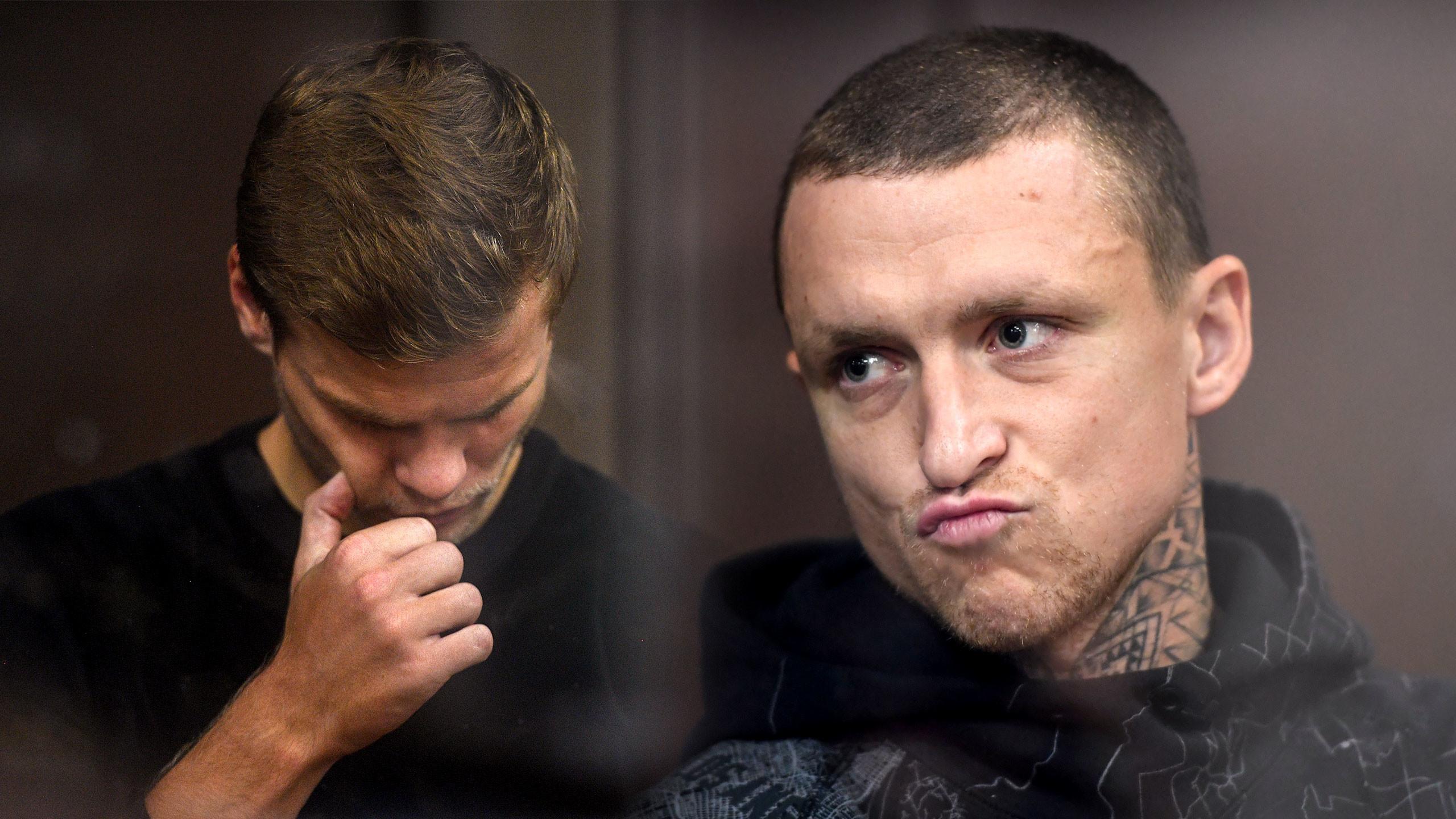 <p>Фото: &copy; РИА Новости/Илья Питалев, Евгений Одиноков</p>