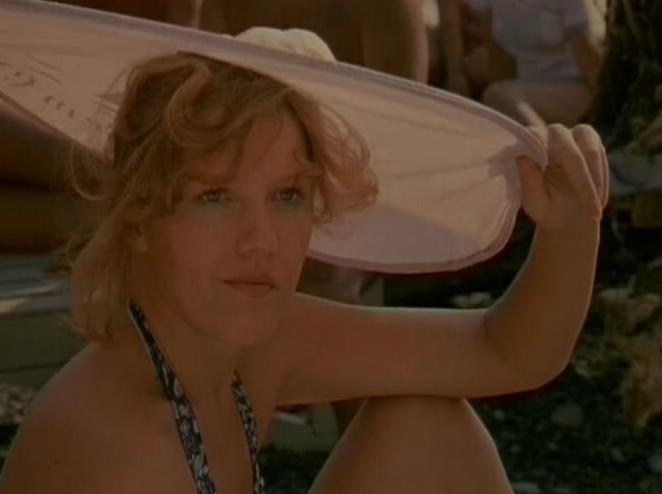 "Кадр из фильма ""Будьте моим мужем!"" (1981)"