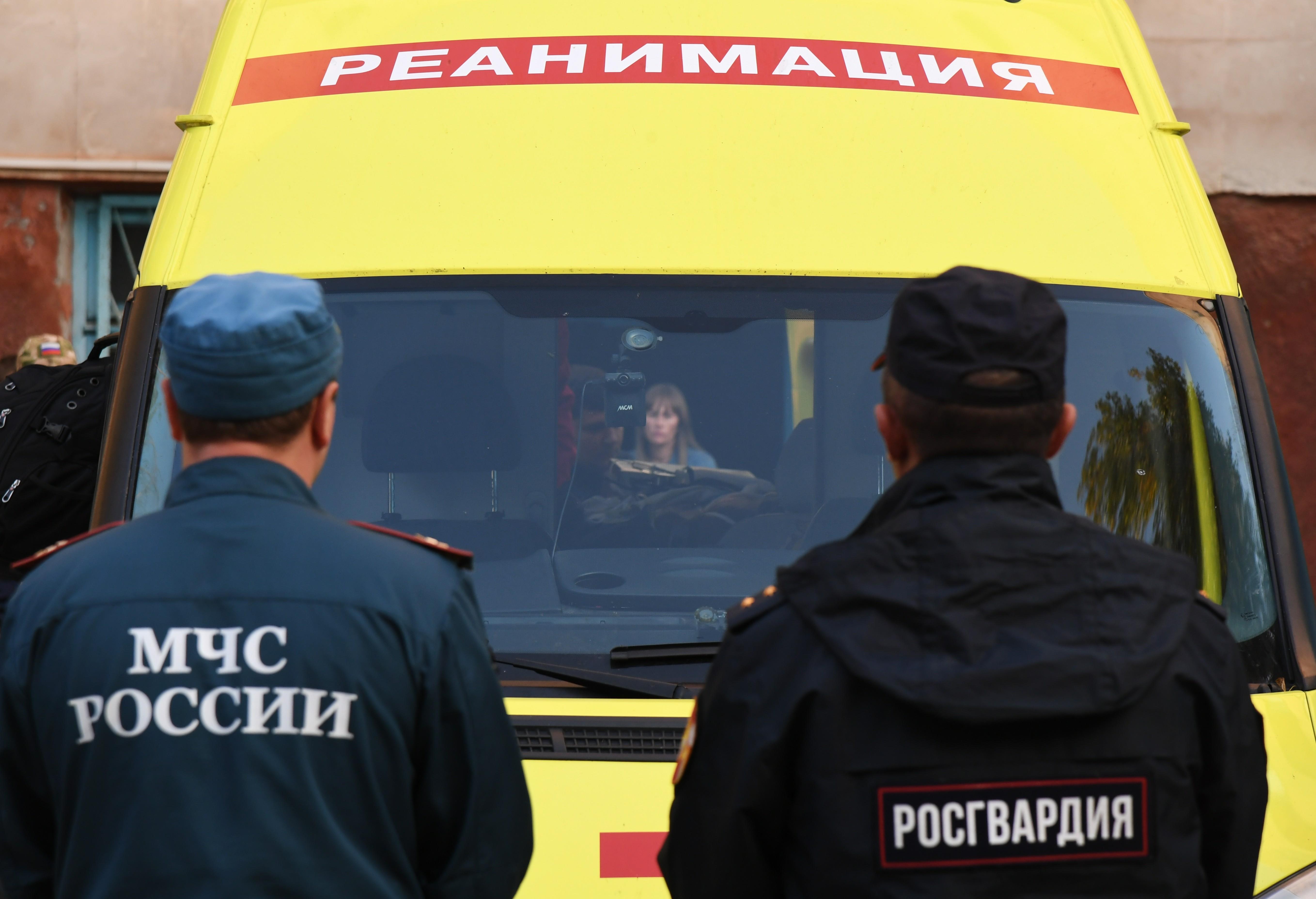 <p>Фото: &copy; РИА Новости/Александр Полегенько</p>