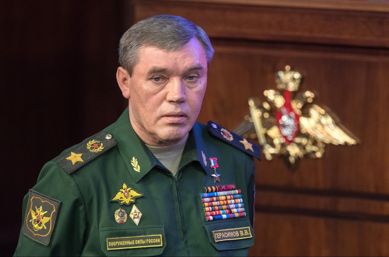 Фото герасимова нгш со звездой героя россии