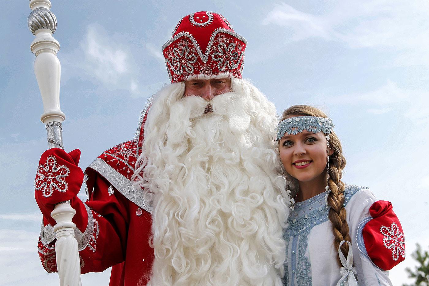 Фото: © РИА Новости / Олег Смыслов