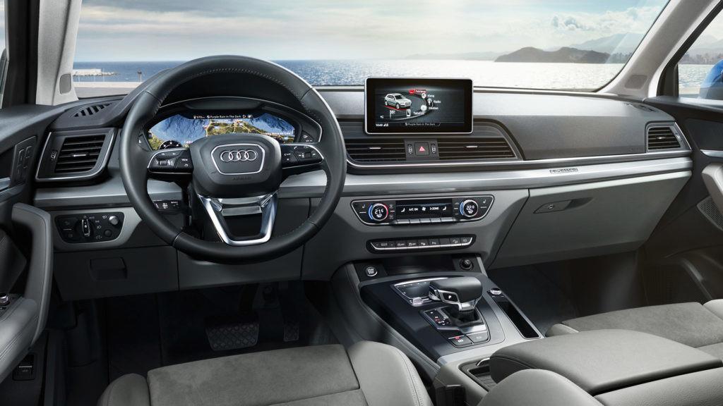 <p>Фото: &copy; Audi</p>