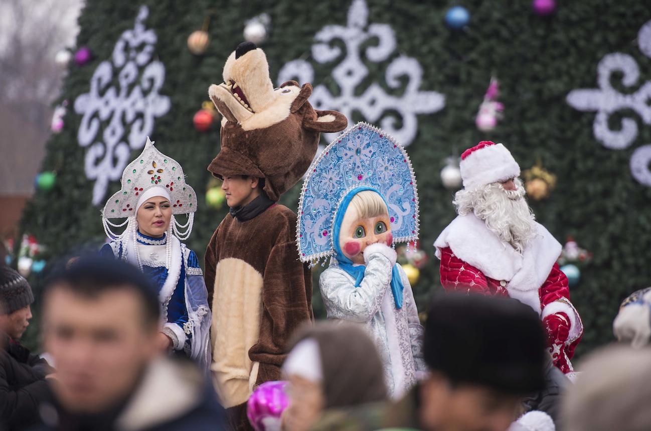 """<p>Фото: &copy; РИА """"Новости"""" /&nbsp;Табылды Кадырбеков</p>"""