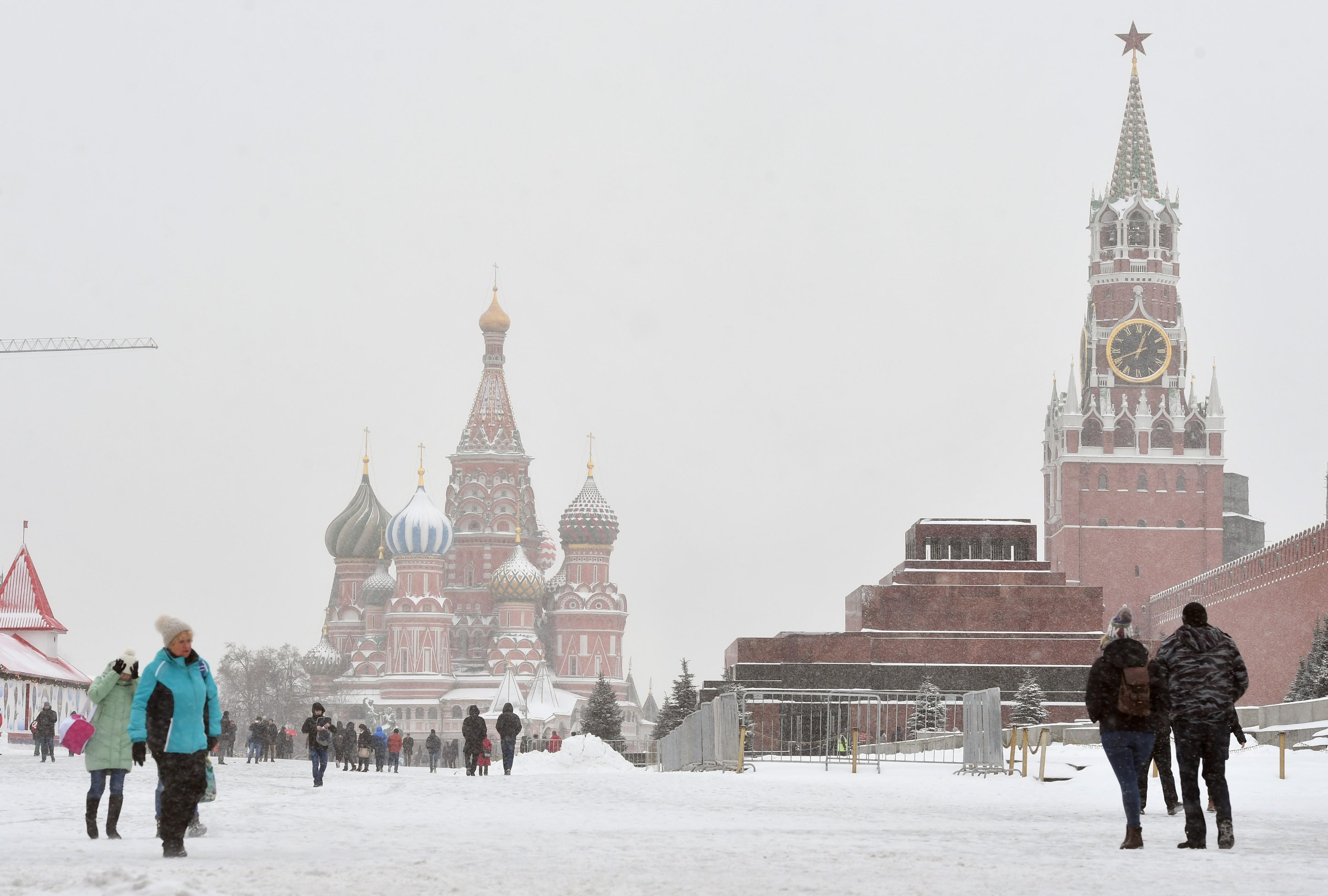 <p>Фото &copy; РИА Новости/Михаил Воскресенский</p>