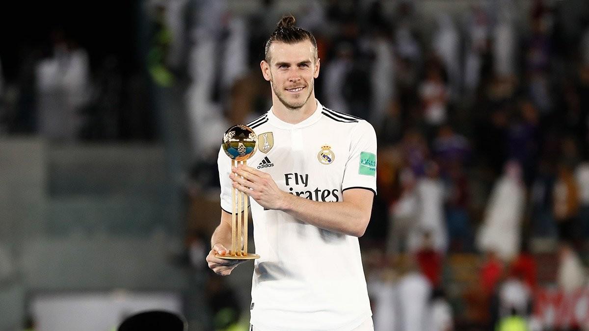 "<p>Гарет Бэйл. Фото: &copy; Twitter/<a href=""https://twitter.com/realmadrid"">Real Madrid C.F.</a></p>"