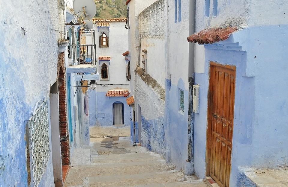 Марокко. Фото: © Pixabay