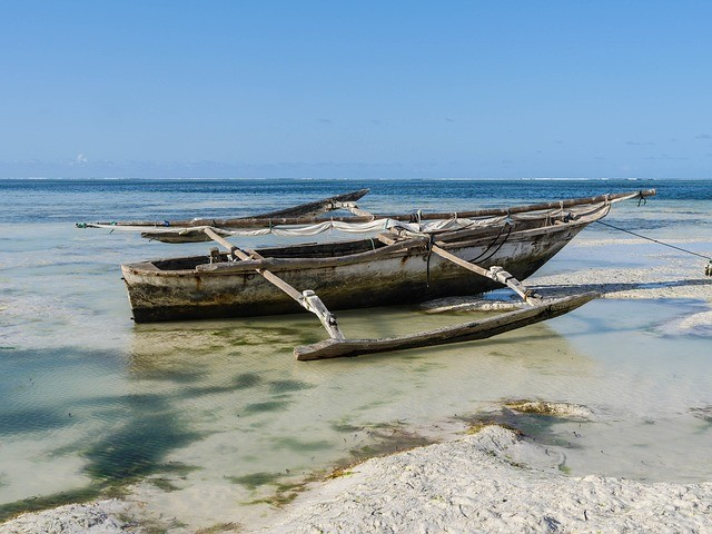 Танзания. Фото: © Pixabay
