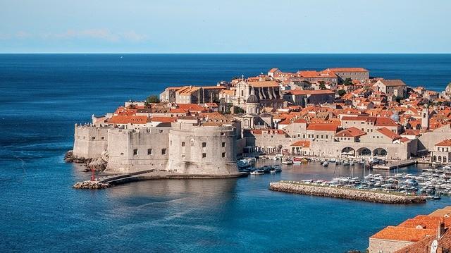 Хорватия. Фото: © Pixabay
