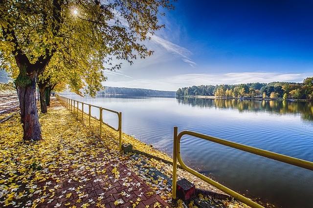 Польша. Фото: © Pixabay
