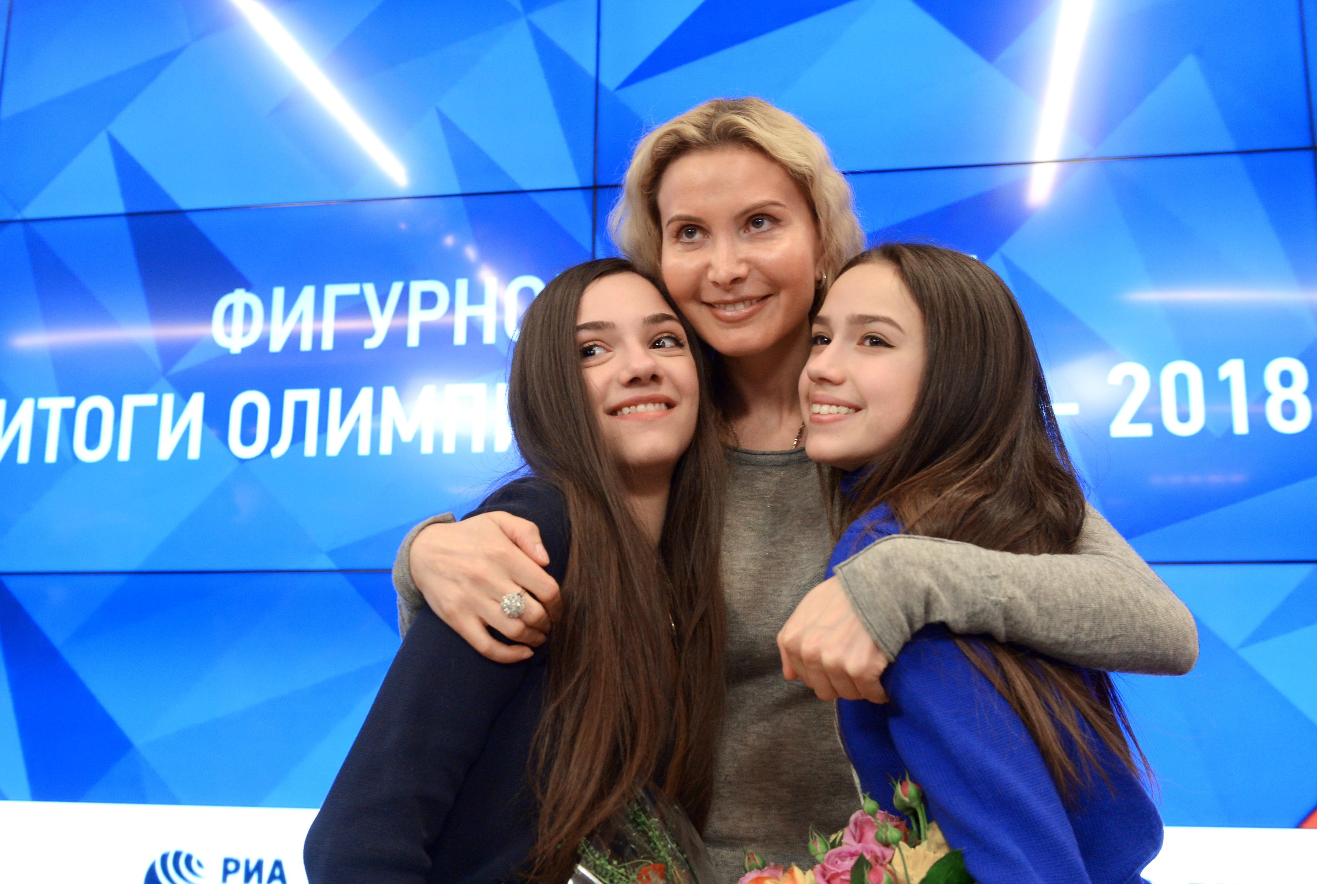 Фото: © РИА Новости/Владимир Трефилов