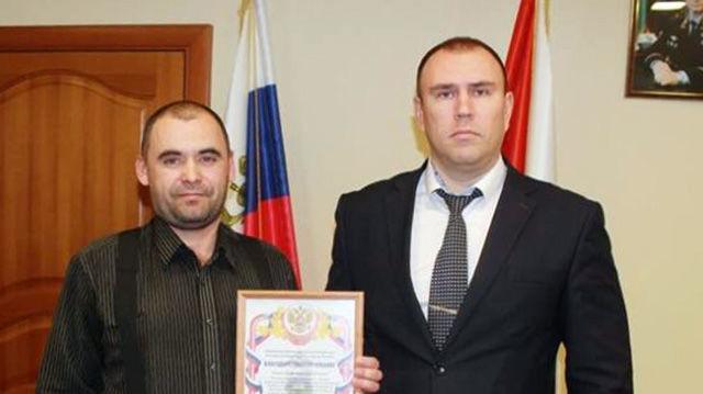 <p>Фото: &copy; Управление&nbsp;<span>МВД по Тюменской области</span></p>