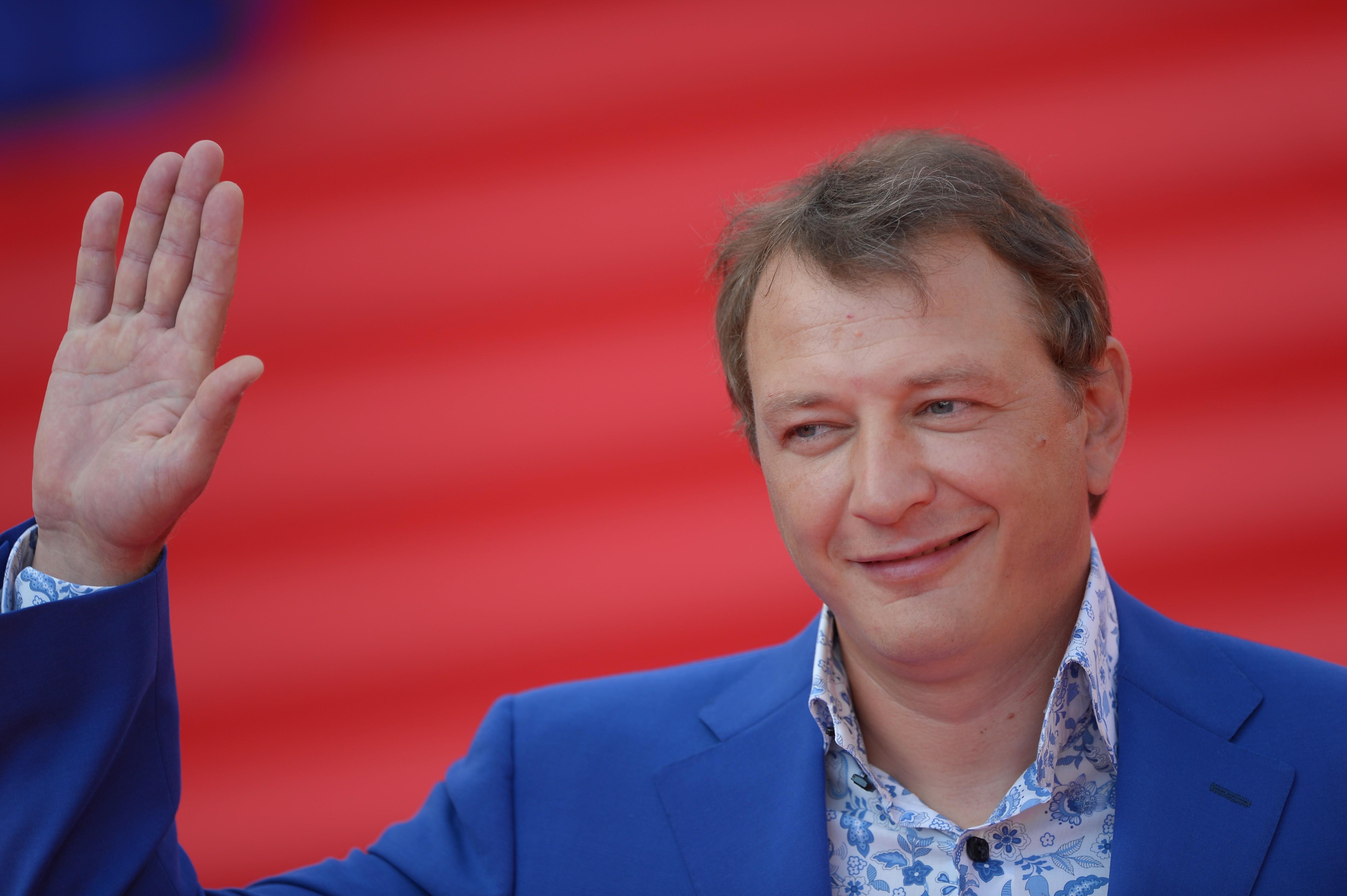 <p><span>Фото: &copy; РИА Новости/Евгения Новоженина</span></p>