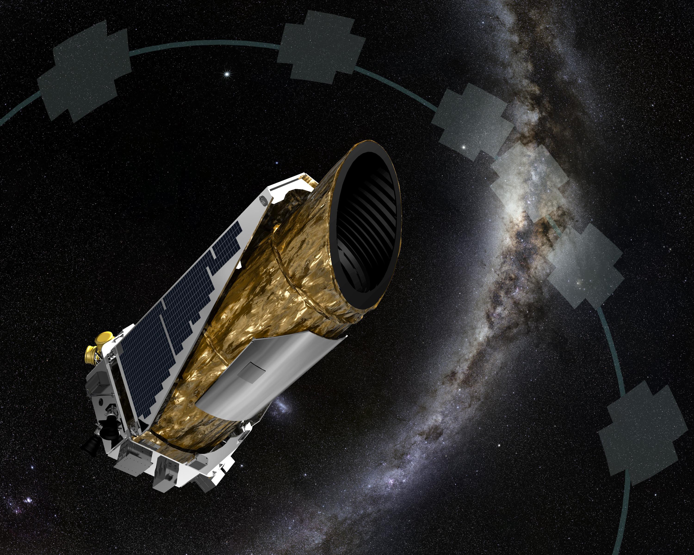 Фото © NASA/Ames/JPL-Caltech/T Pyle