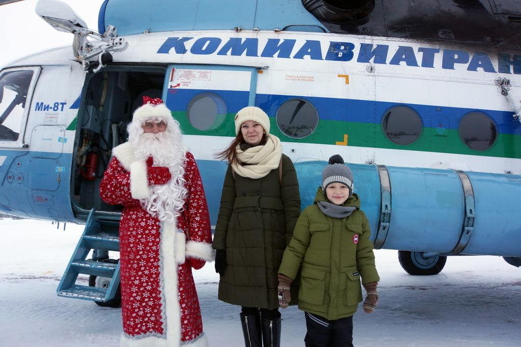 Фото: © официальный портал Республики Коми