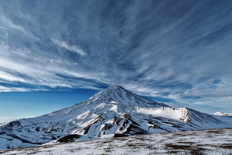 <p>Корякский вулкан. Фото: &copy; РИА Новости/Александр Пирагис</p>