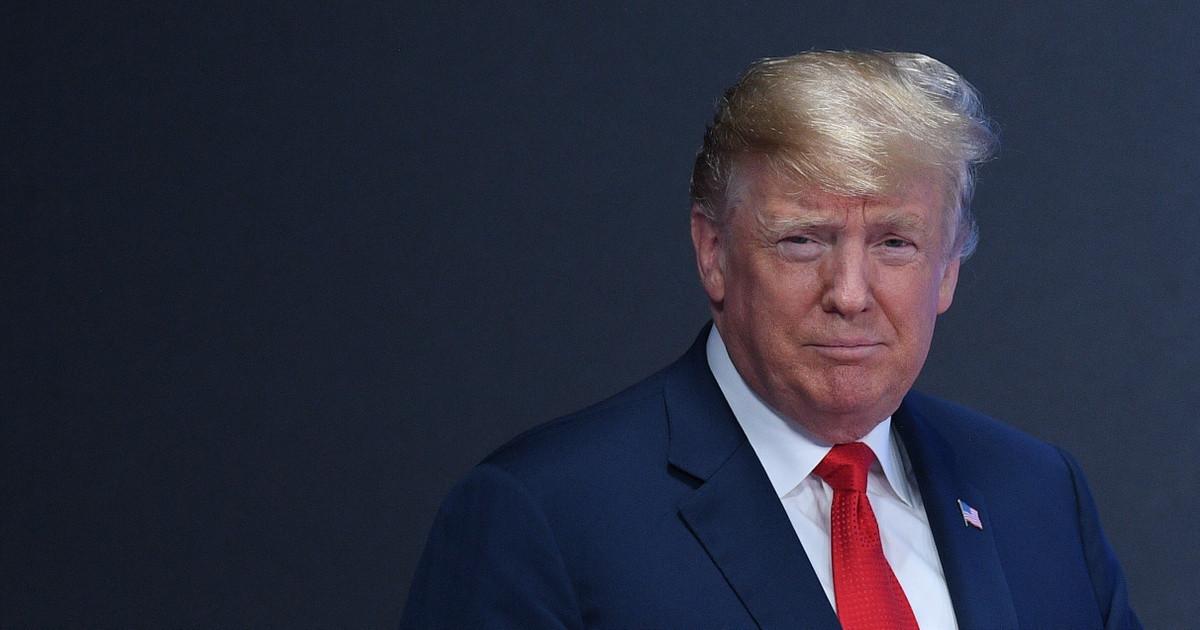 <p><span>Дональд Трамп. Фото: &copy; РИА Новости/Владимир Астапкович</span></p>