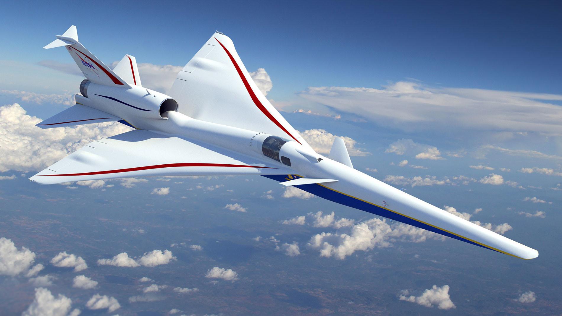 X-59 Фото: © wikipedia