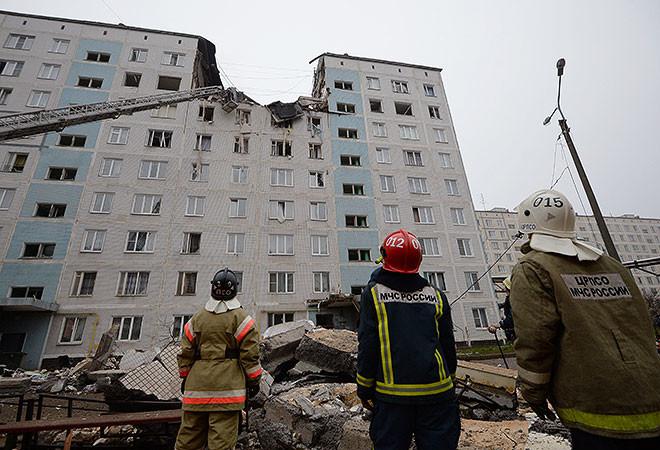 Фото: © РИА Новости / Максим Блинов