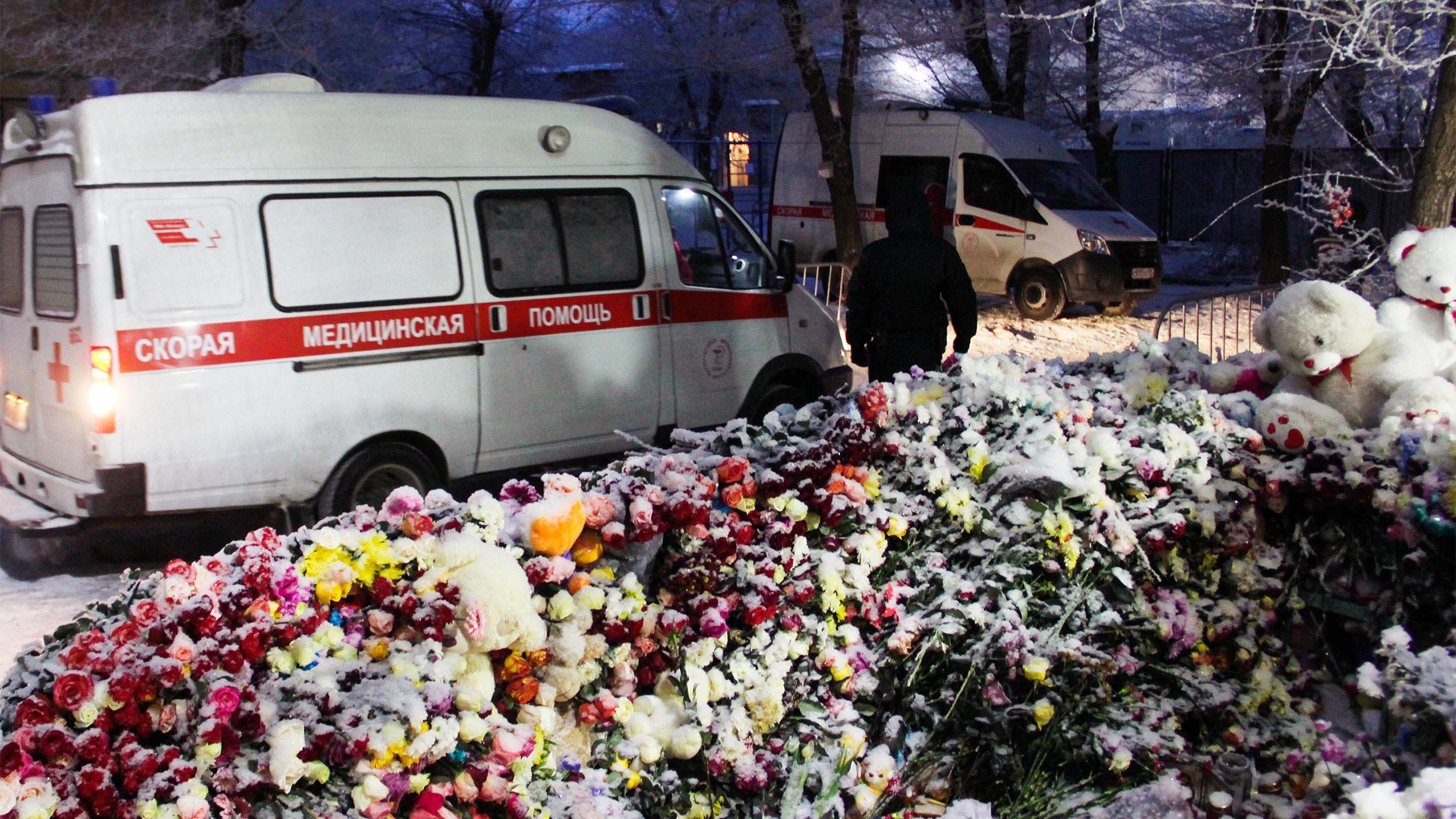 <p><span>Фото: &copy; РИА Новости/</span>Илья Московец</p>