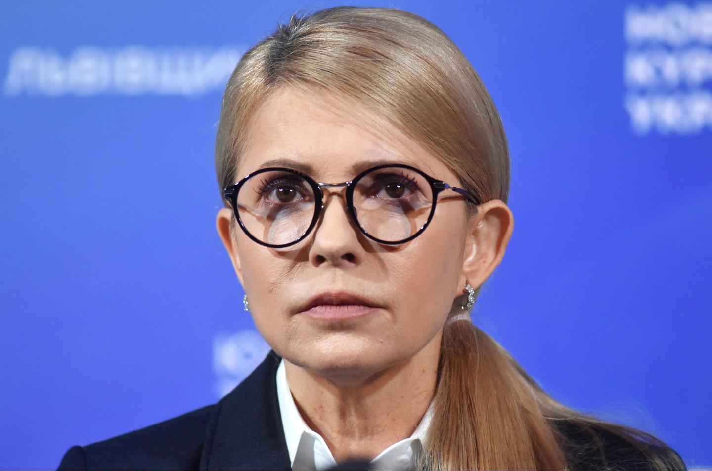 <p>Юлия Тимошенко.&nbsp;Фото: &copy; РИА Новости</p> <div> <div></div> </div>