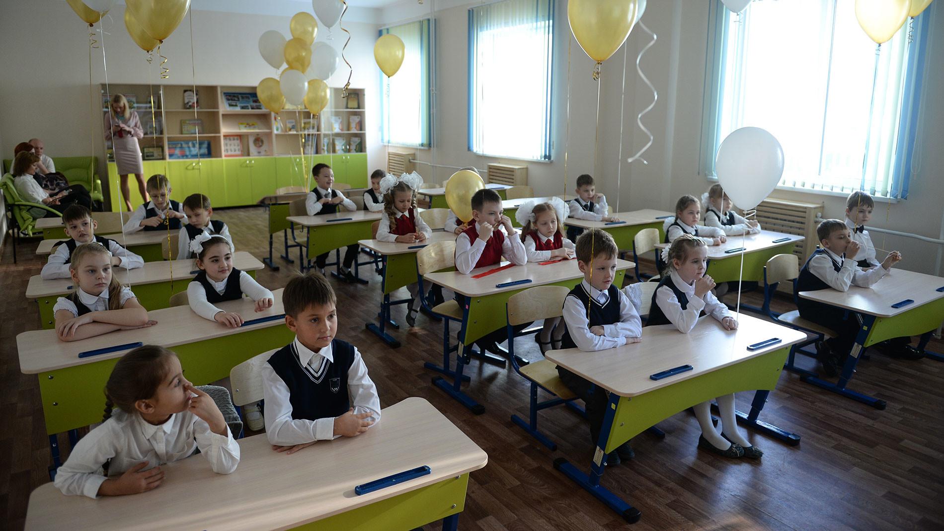 <p>Фото:&copy; РИА Новости/Александр Кряжев</p>