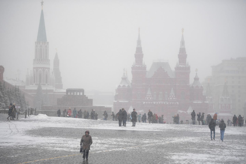 <p><span>Фото: &copy; РИА Новости / Евгений Биятов</span></p>