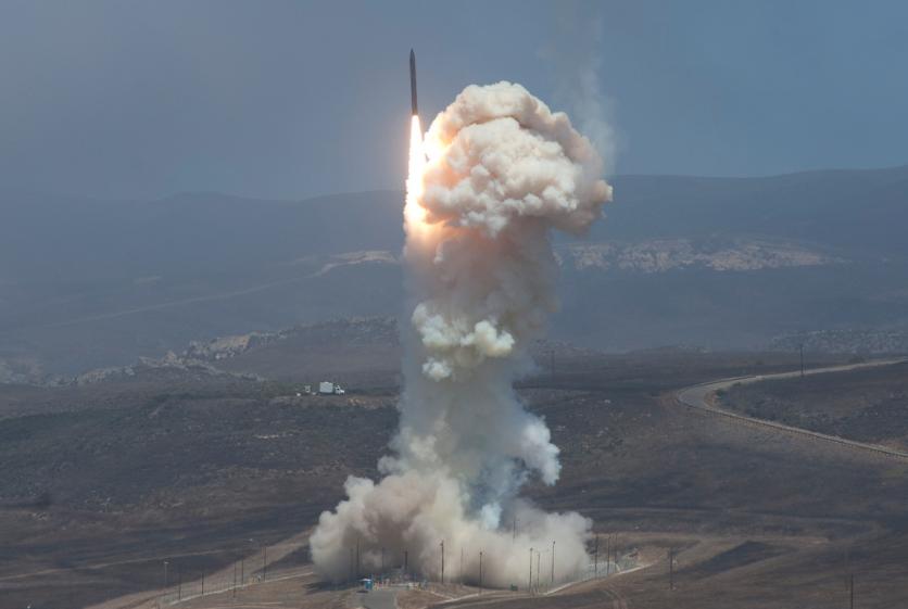 "<p>Фото: &copy; flickr/<a href=""https://www.flickr.com/photos/mdabmds/"" target=""_blank"">U.S. Missile Defense Agency</a></p>"
