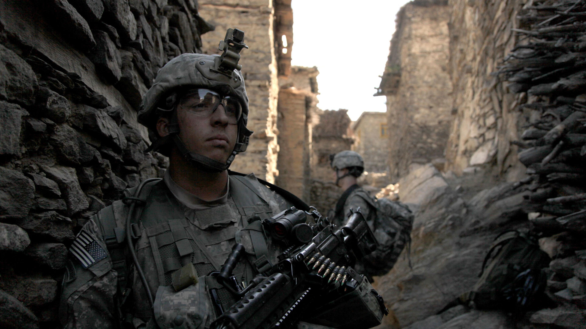 Фото: © flickr / The U.S. Army