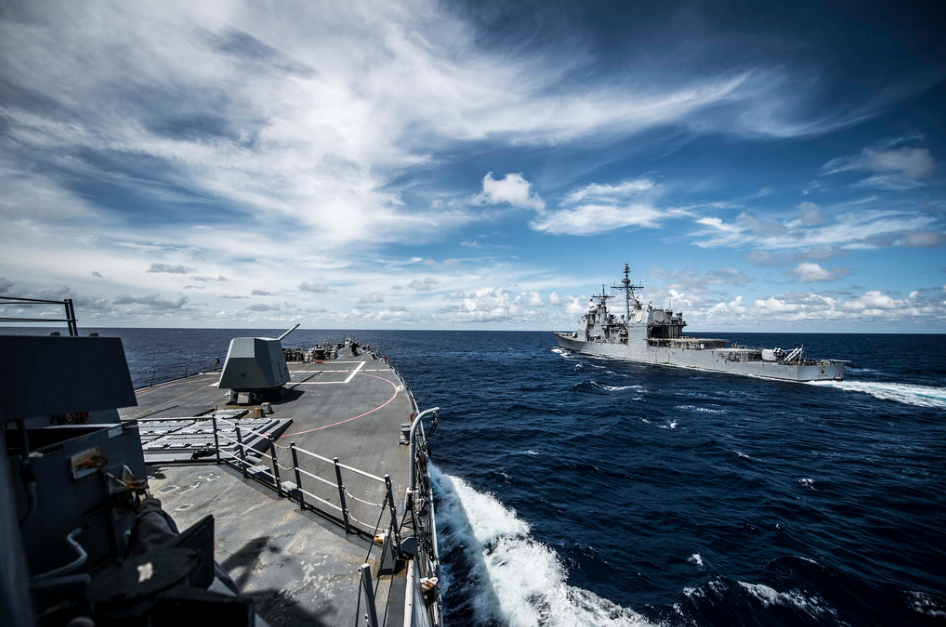 "<p><span>Фото: &copy;&nbsp;flickr.com/</span><a href=""https://www.flickr.com/photos/compacflt/15606616171/"" title=""Go to U.S. Pacific Fleet's photostream"" data-track=""attributionNameClick"" data-rapid_p=""31"">U.S. Pacific Fleet</a></p>"