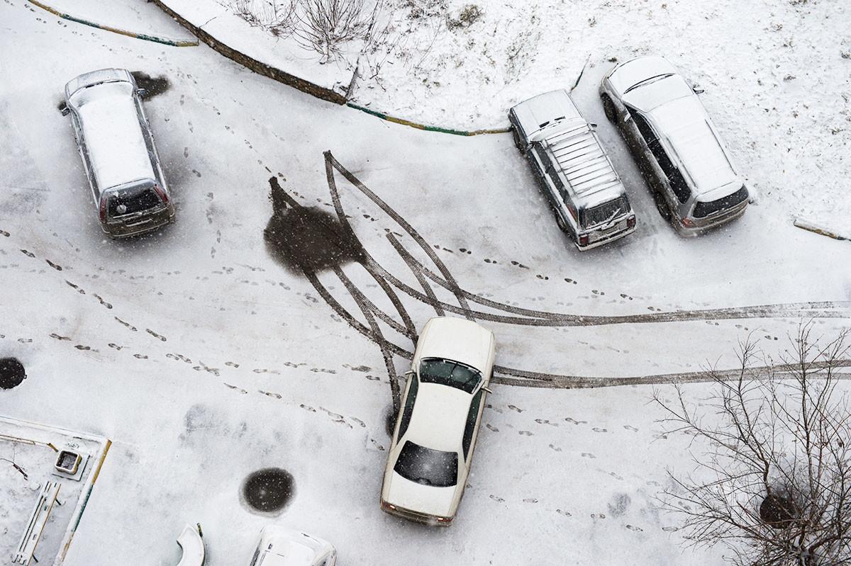 Фото © РИА Новости / Александр Кряжев