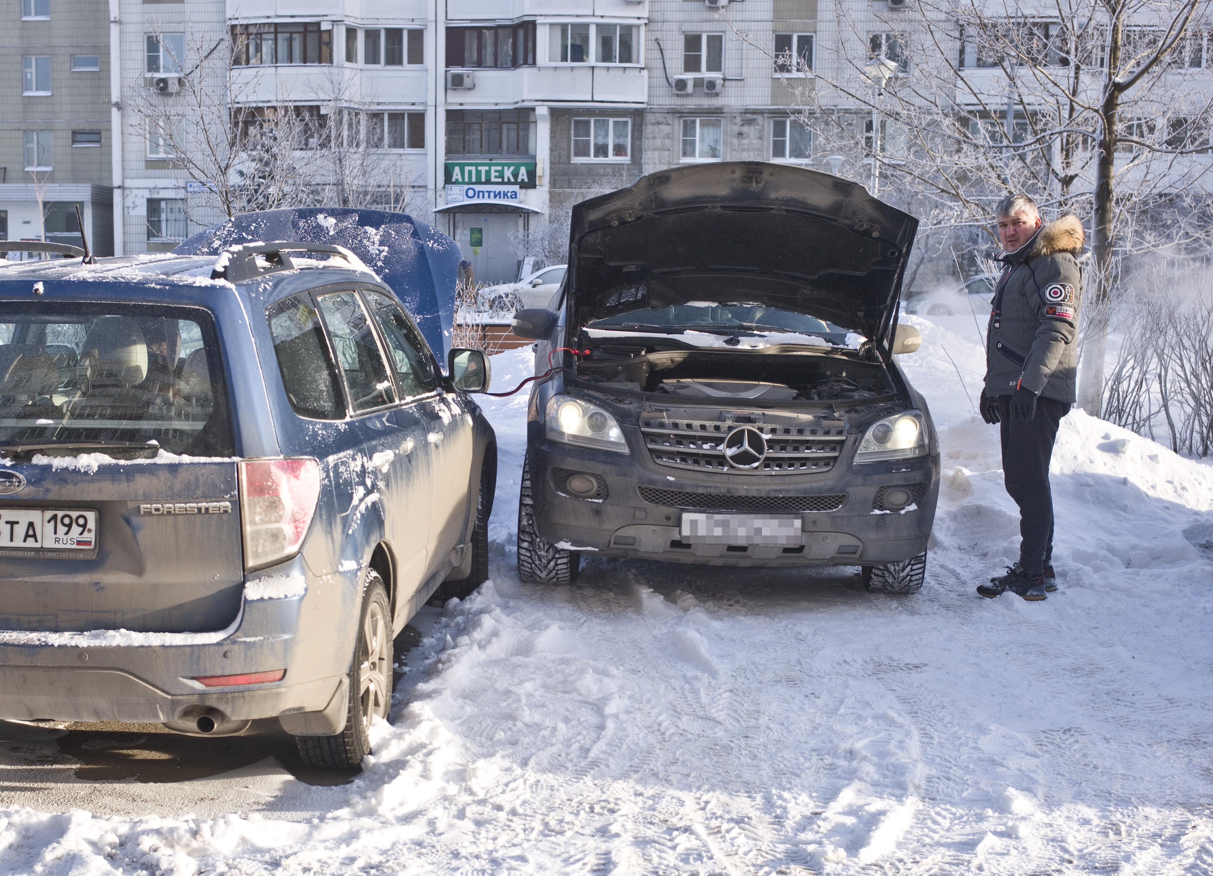 Фото © РИА Новости / Сергей Пятаков