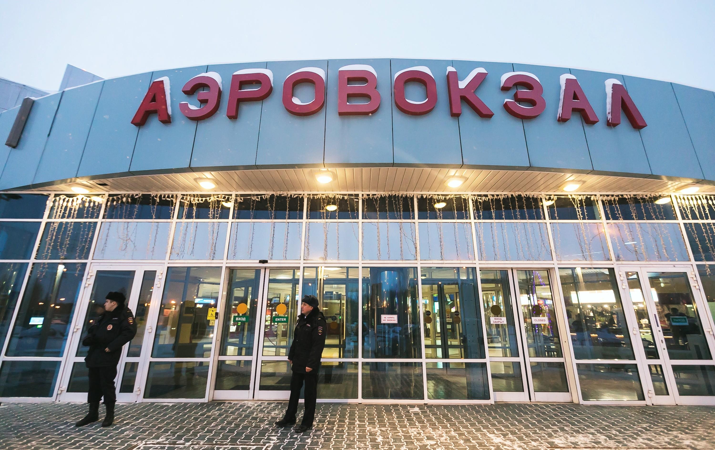 Фото © РИА Новости / Артур Борисов