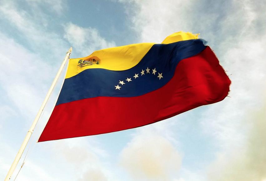 "<p><span>Флаг Венесуэлы. Фото: &copy; Flickr/</span><a href=""https://www.flickr.com/photos/anyulled/"">Anyul Rivas</a></p>"