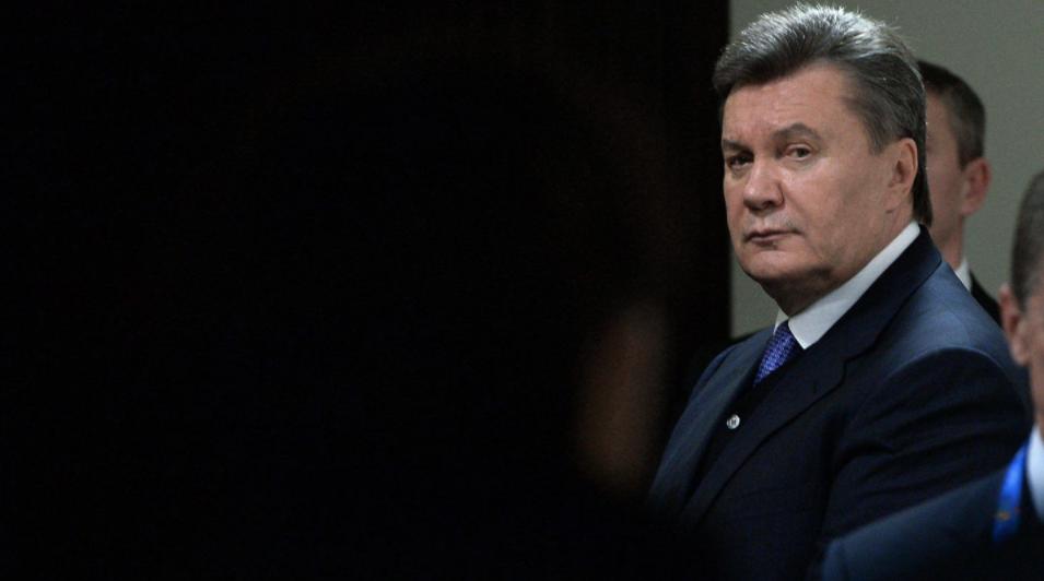 <p><span>Виктор Янукович. Фото: &copy; РИА Новости/Алексей Филиппов</span></p> <div> <div> <div></div> </div> </div> <div> <div></div> </div>