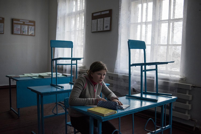 Фото © РИА Новости / Валерий Мельников