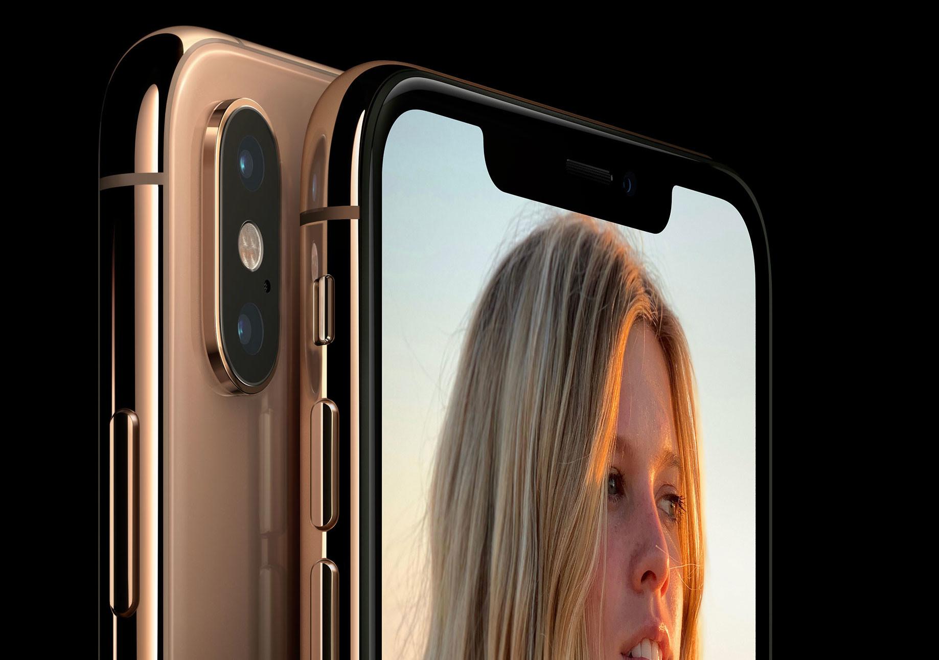 <p>Фото: &copy; Apple</p>