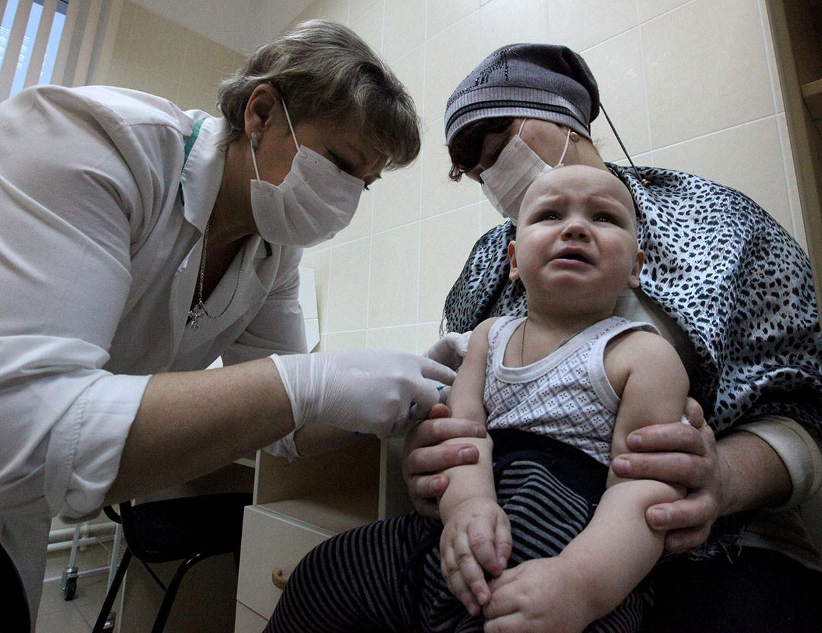 """Фото © РИА """"Новости"""" / Виталий Аньков"""